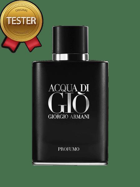 Armani Acqua Di Gio Profumo EDP 100мл - Тестер за мъжe